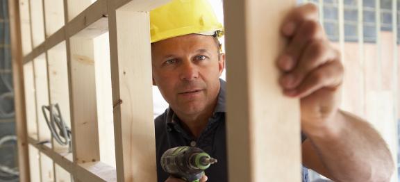 第 4 季度美国住宅建筑商信心依然高涨