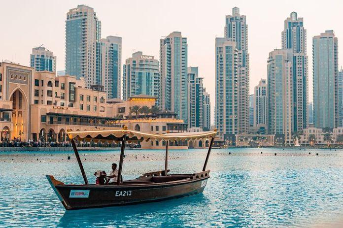 迪拜房地产开发商 Damac 股价大涨