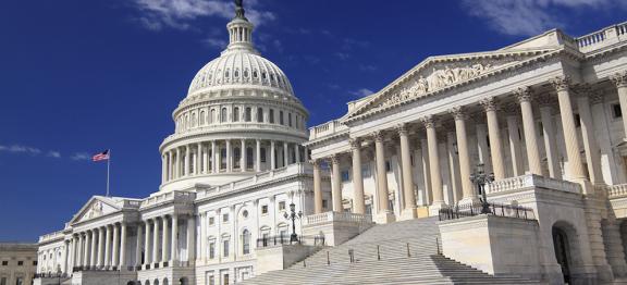美国参议院通过 2 万亿美元刺激计划,房屋建筑商、抵押贷款机构反应积极