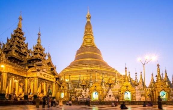 缅甸的财产税