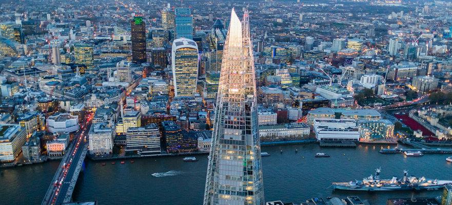 伦敦 3 月豪宅销售量创 10 年新高