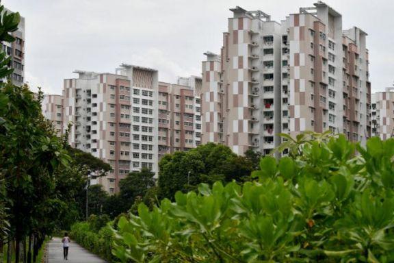 新加坡:10 月公寓和组屋租金再次上升