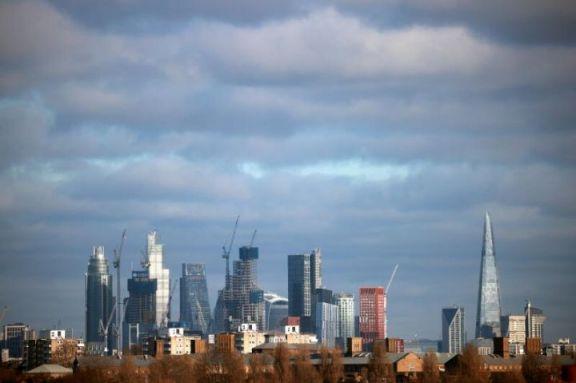 英国银行、房屋建筑商股价可能在 Brexit 协议达成后上涨