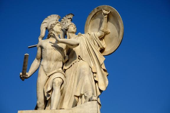 希腊的大学教育:欧洲最实惠的高等教育
