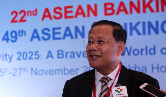 2020 年柬埔寨经济将继续强劲发展吗?看看大神们怎么说