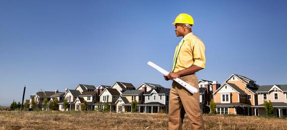 新泽西州和佛罗里达州是美国最易受冠状病毒影响的房地产市场