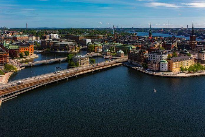 瑞典房地产市场空前火爆