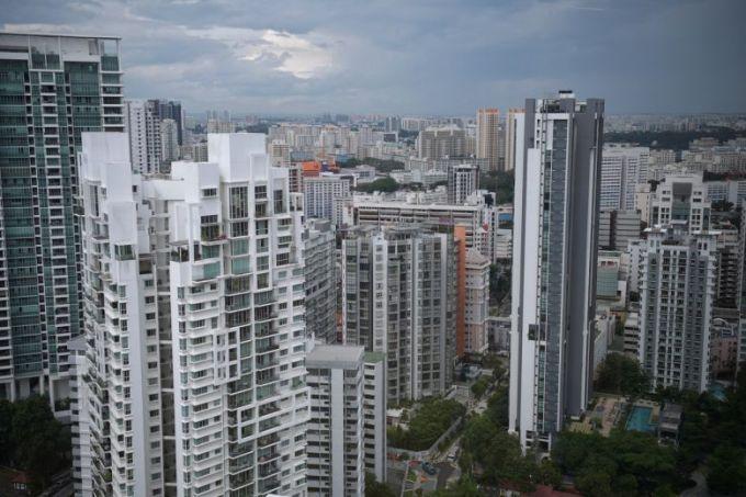 受 COVID-19 打击,3 月份新加坡私人住宅销售下降 32%