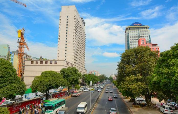 缅甸逾期缴纳印花税的罚款降低 70%