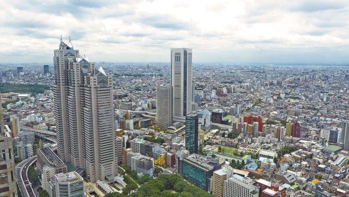 外国人可以在日本购买房产吗?