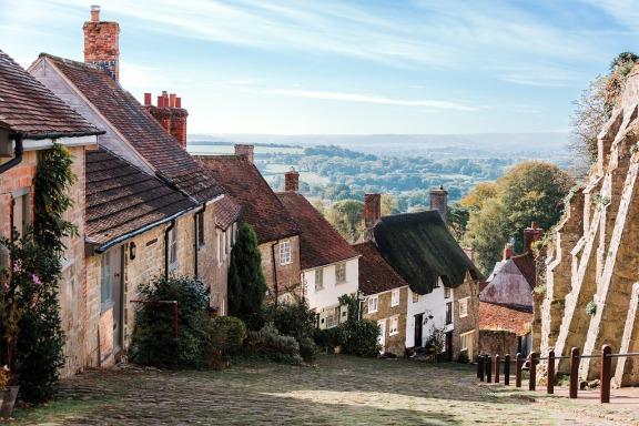 因卖家急于赶在减税截止日期前完成交易,英国 1 月房价下跌