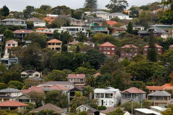 澳大利亚 1 月房价反弹至历史高位
