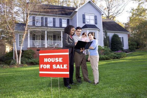 美国郊区房产成为热门是昙花一现还是新常态?