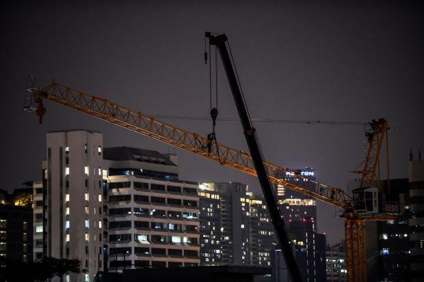 市场气氛参差不齐,东盟这五个国家房地产投资前景如何?