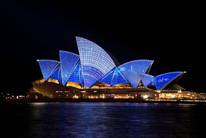 疫情下的澳大利亚商业地产