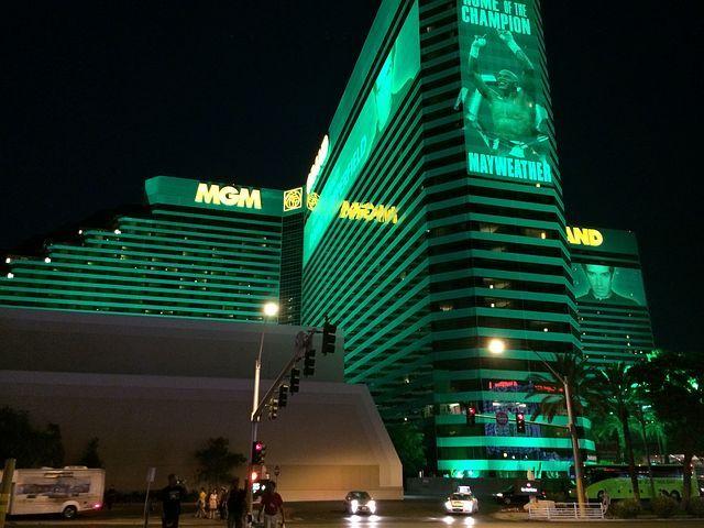 受疫情影响,米高梅酒店集团计划动用 15 亿美元的备用贷款