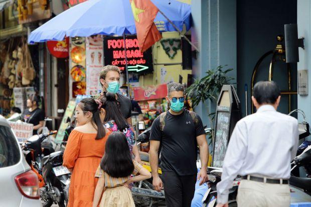 COVID-19 期间越南有望出台财政刺激措施