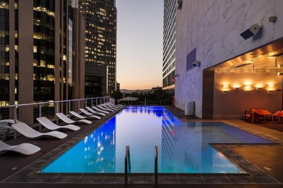 洛杉矶取代旧金山成为美国最不实惠的住房市场