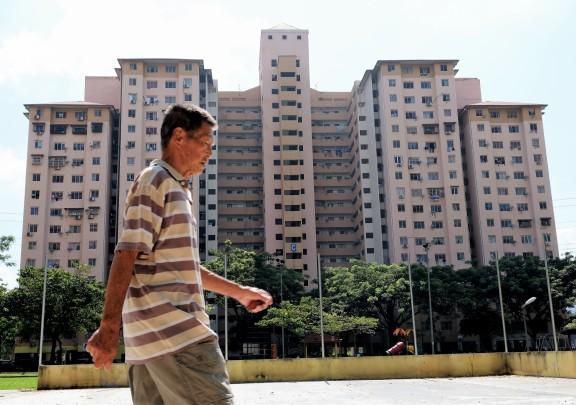 疫情期间马来西亚房地产市场的 7 个新趋势