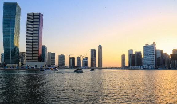 柬埔寨被确定为迪拜的东盟最佳市场