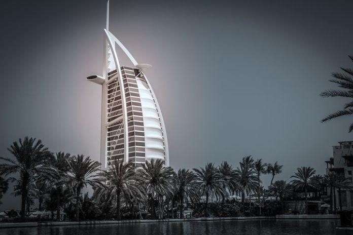 迪拜房产销售创 4 年新高