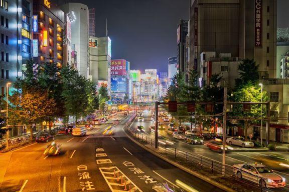9 月东京市中心的公寓销售价格上涨了 18%
