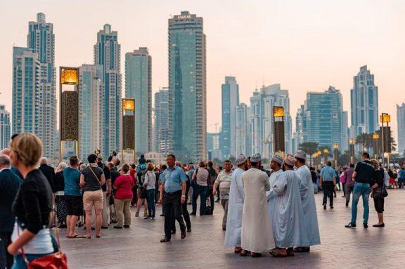 迪拜最值得投资的顶级永久业权社区大盘点