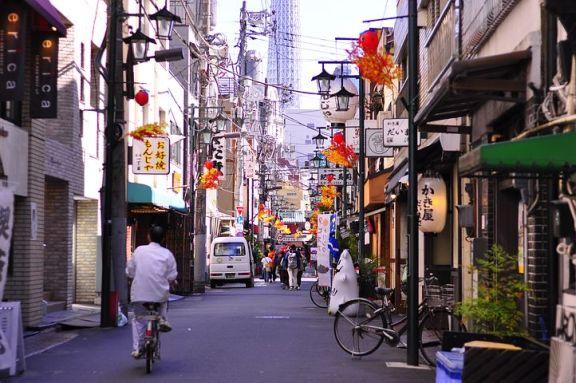 受疫情影响,东京新公寓销售创 47 年新低,平均房价自 2012 年来首次下降