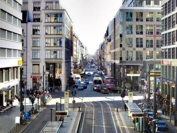 德国为什么是欧洲最值得投资房地产的国家?