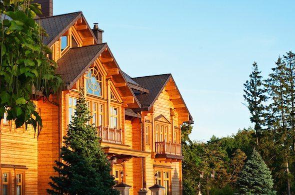 在海外购买房产前要考虑的 5 件事