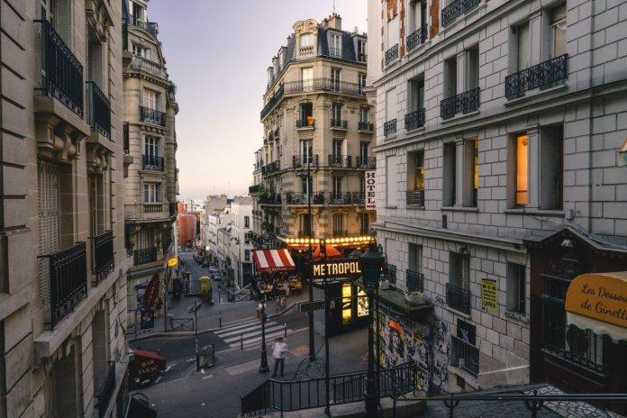 法国通过给房东减税提振房地产市场