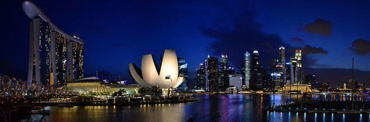 尽管经济不景气,新加坡豪宅市场需求却十分火爆
