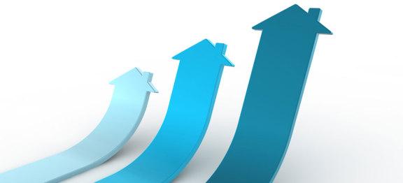 美国第三季度房价飙升,美国人买房成奢望