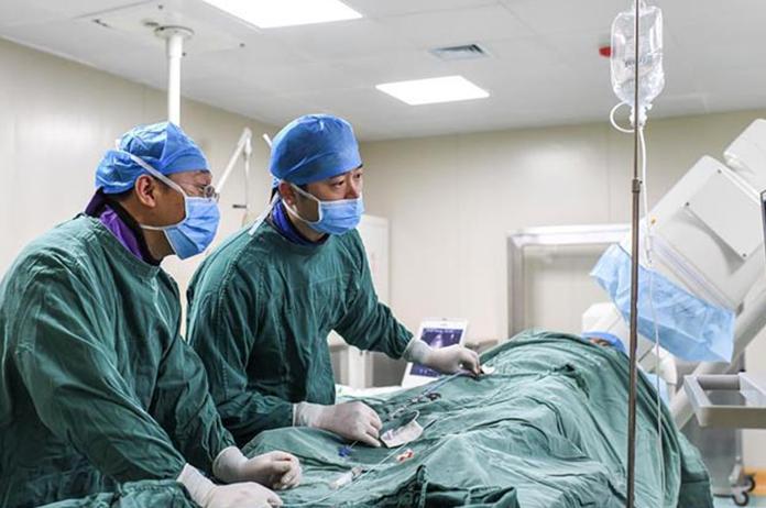 新加坡一流医疗中心在柬埔寨首都金边开业