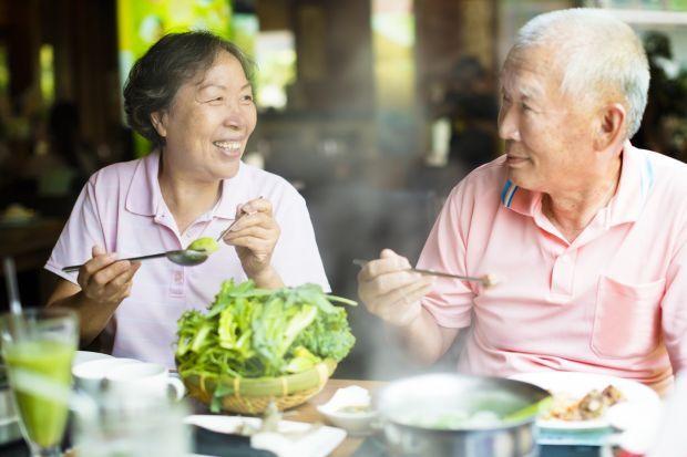 花旗银行:到 2030 年消费能力最强的将是老年人