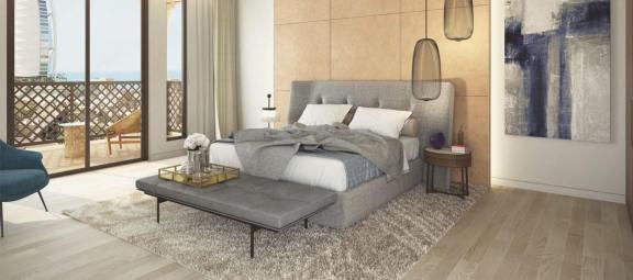 Madinat Jumeirah Living
