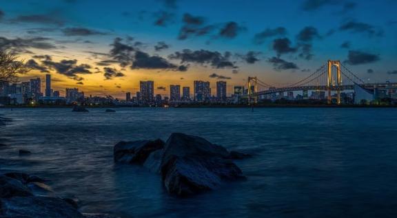 黑石集团回购日本历史上最大房地产交易记录