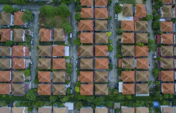 泰国内阁批准减免土地税