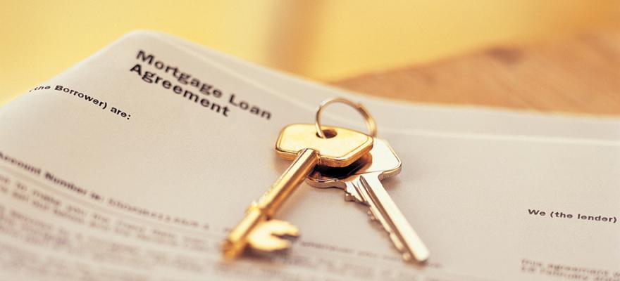 8 月初,美国按揭贷款申请增加