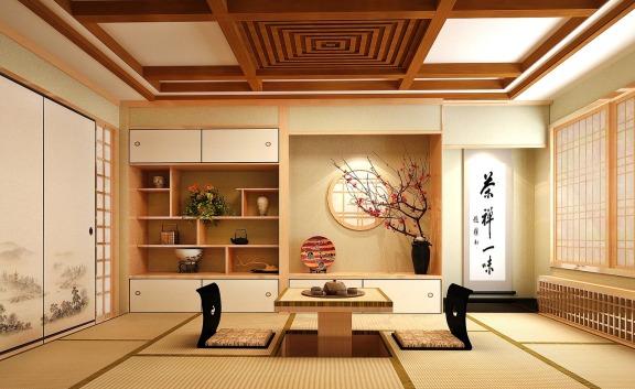 日本的房子主要有哪些户型?
