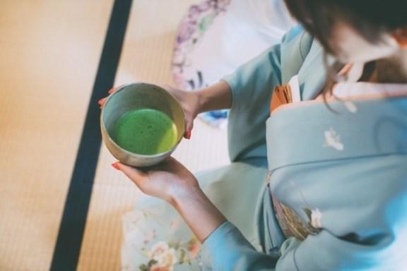 日本抹茶文化的前世今生
