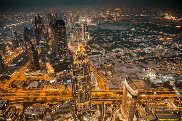 第一太平戴维斯说,迪拜的房地产继续提供世界上最高的收益率