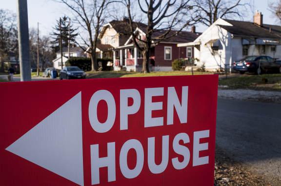 美国:随着利率创下 3 个月新高,抵押贷款需求下降