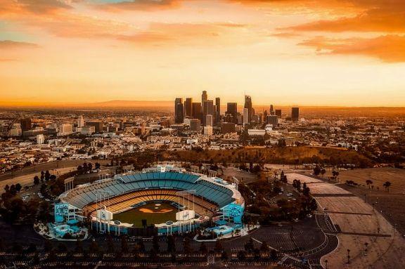 洛杉矶办公市场报告