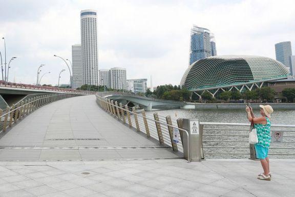 2 月新加坡酒店入住率 51%,客房收入下降 40%