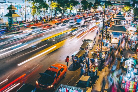 阿里、腾讯、京东纷纷布局泰国,泰国房价是否会迎来新一轮的上涨?