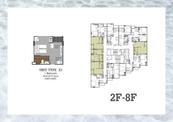 雅居生态公寓D-ECO 2&3
