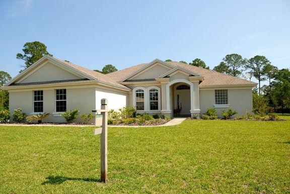 美国 9 月份新的独户住宅销售下降