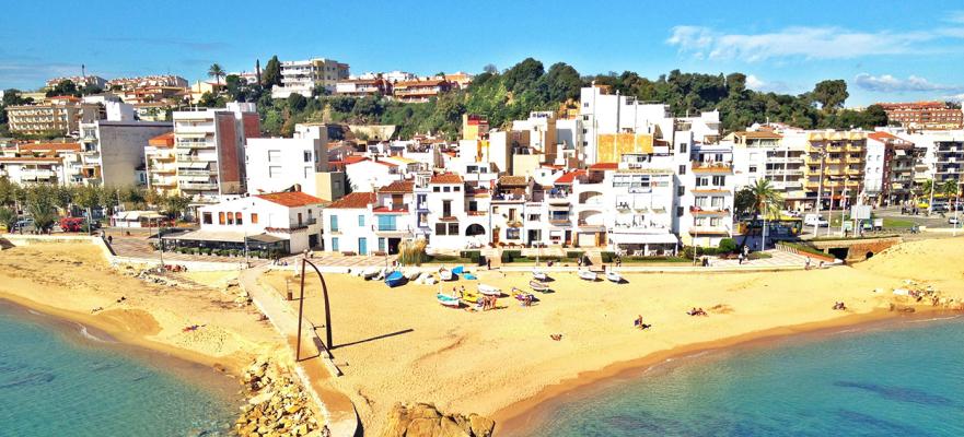 英国人对西班牙二手房的兴趣在 1 月份激增 39%