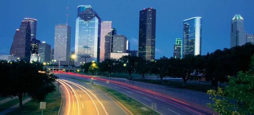 在全国房市急剧增长的时候,德克萨斯州房市逆流而行销售降温
